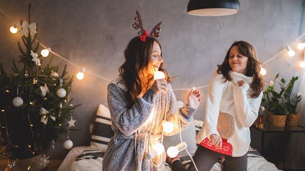 Die Besten Weihnachtslieder An Heiligabend.Unser Programm Für Sie Weihnachten Mit Bayern 1 Bayern 1 Radio