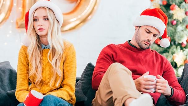 Geschenke Zu Weihnachten Wie Sage Ich Es Meinem Partner Bayern 1