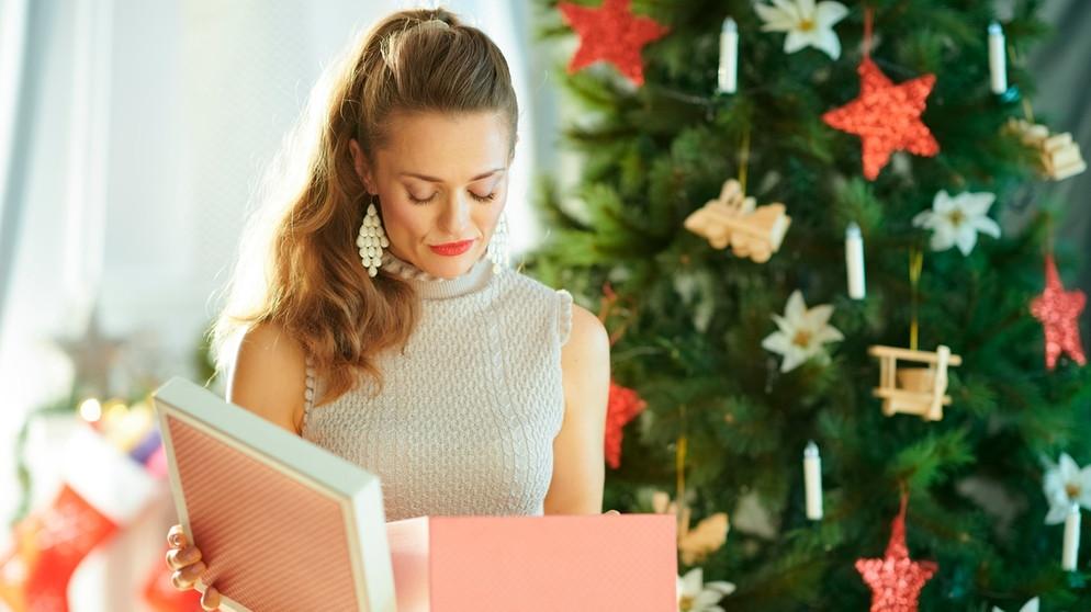 Geschenke Weihnachten Frau.Geschenke Zu Weihnachten Wie Sage Ich Es Meinem Partner Bayern 1