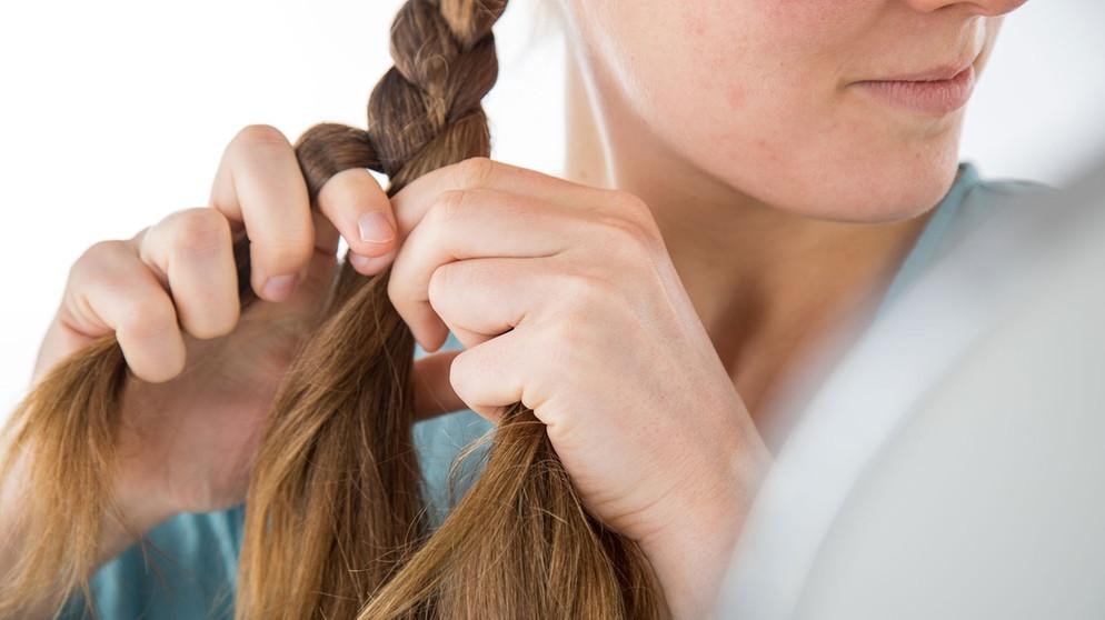 Haare Spenden Für Krebskranke Kinder So Kann Man Haare Spenden