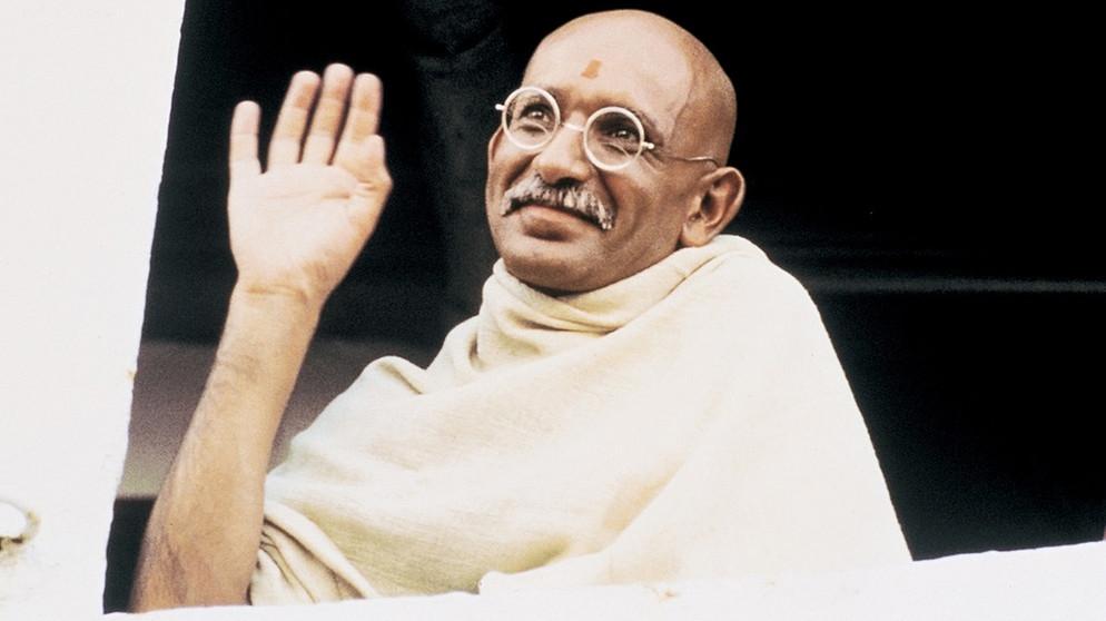 Wie Wichtig Ist Der Freiheitskämpfer Heute Mahatma Gandhi