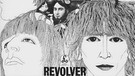Albumcover von The Revolver | Bild: Label: Parlophone / Capitol / EMI / Universal Music Group