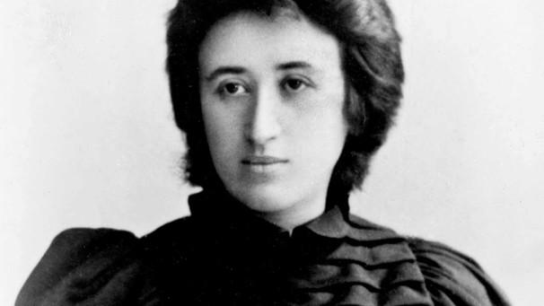 100 Todestag Rosa Luxemburg Und Der Beginn Eines Mythos Bayern 2