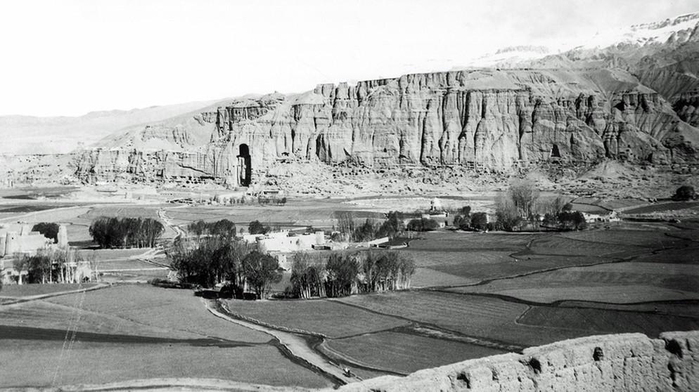 Bamiyan tal