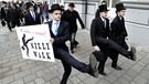 "Internationaler ""Silly Walk Day"", Brno, CZE (2018) 