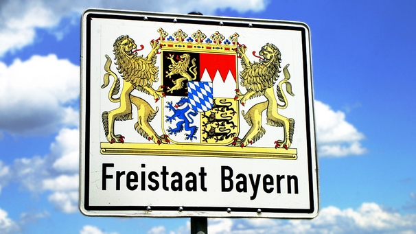 Jubiläumspläne 100 Jahre Freistaat Bayern Br24 Brde