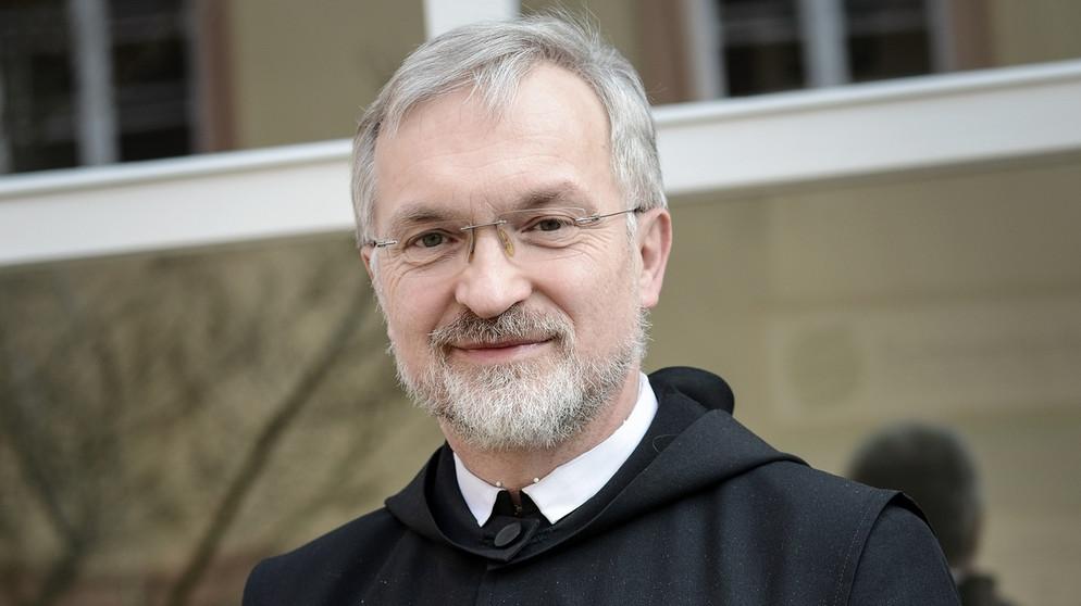 Der Eichstätter Bischof Gregor <b>Maria Hanke</b> | Bild: picture-alliance/dpa - bischof-gregor-maria-hanke-eichstaett-100~_v-img__16__9__xl_-d31c35f8186ebeb80b0cd843a7c267a0e0c81647