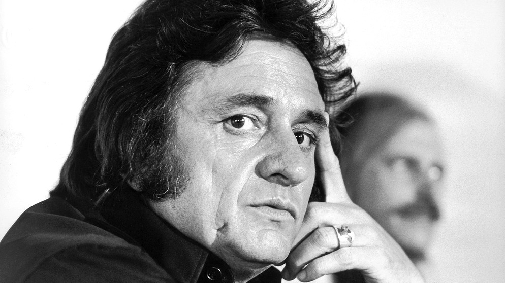 Johnny Cash | Bild: picture-alliance/dpa