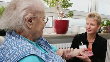 palliativmedizin ein ende in w rde gesundheitsgespr ch wissen bayern 2 radio. Black Bedroom Furniture Sets. Home Design Ideas