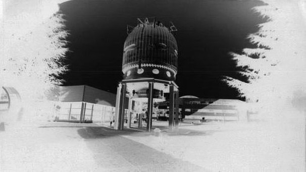 Bild: CERN