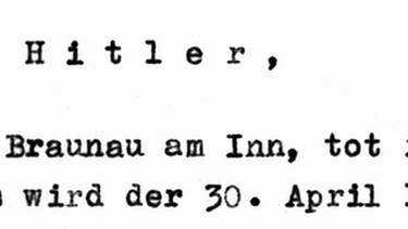 der wortlaut des beschlusses des amtsgerichtes berchtesgaden im amtsgericht berchtesgaden wurde adolf hitler am 25 - Lebenslauf Hitler