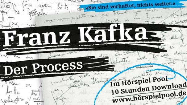 Franz Kafka Der Process 10 Stunden Horspiel Horspiel