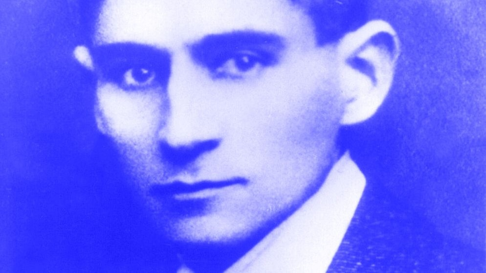 Franz Kafka | Bild: picture-alliance/dpa