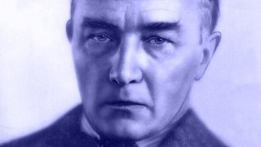Robert Musil | Bild: picture-alliance/dpa