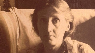 Virginia Woolf | Bild: National Portrait Gallery, London