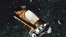 Kepler geht in Rente | Bild: picture-alliance/dpa