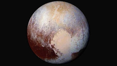Pluto | Bild: picture-alliance/dpa