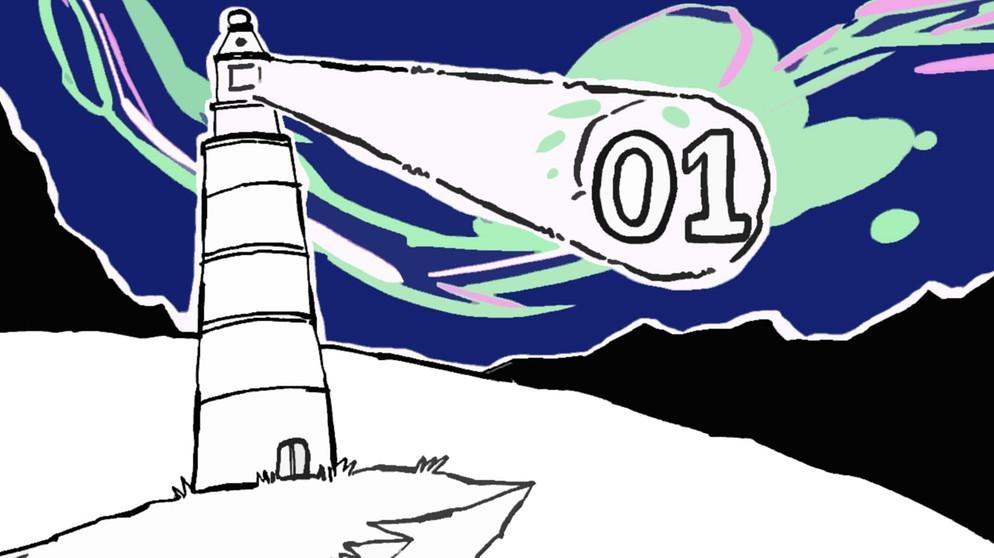 Kalenderblatt illustration 01 nordlicht 100~ v img  16  9  xl