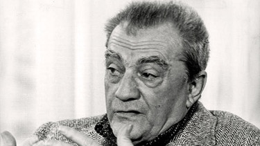 Luchino Visconti | Bild: picture-alliance/dpa