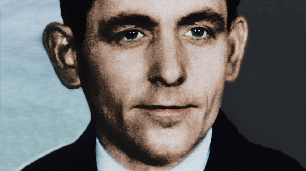 Georg Elser | Bild: picture-alliance/dpa/akg-images