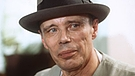 Joseph Beuys | Bild: picture-alliance/dpa