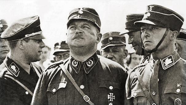 röhm putsch