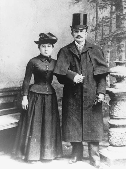 Rosa Luxemburg Eine Spartakistenführerin In Altötting Land Und