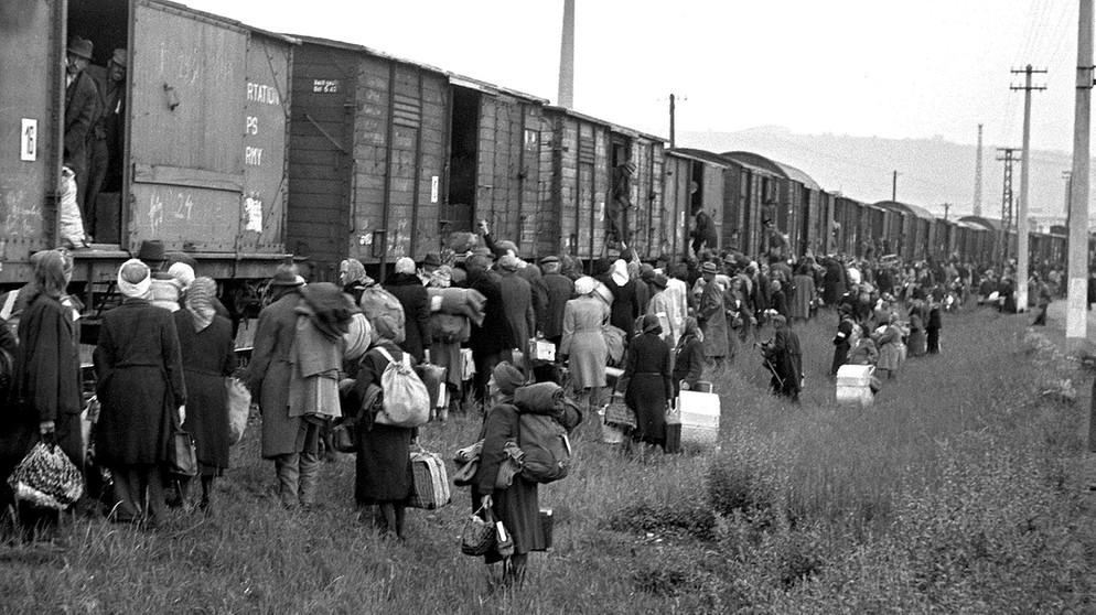 Bildergebnis für vertriebene