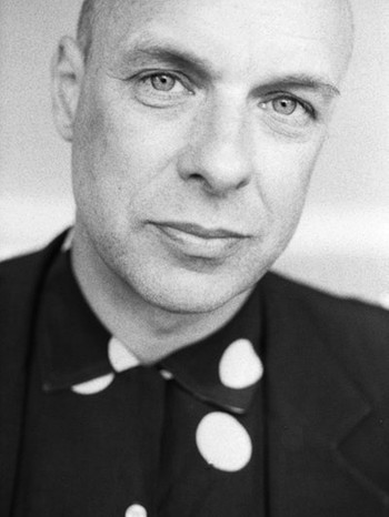 Brian Eno | Bild: picture-alliance/dpa