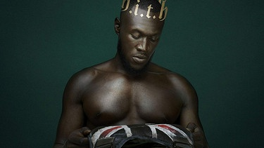 Cover: Stormzy - Heavy Is the Head | Bild: Warner Music International