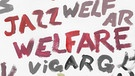 Cover: VIAGRA BOYS – Welfare Jazz | Bild: Year001 (Rough Trade)