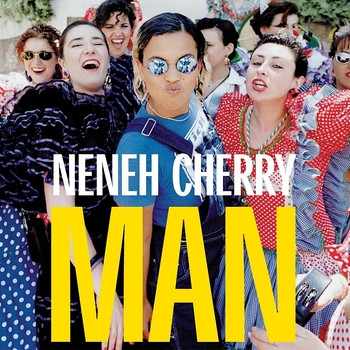 Neneh Cherry | Bild: Cherry Red
