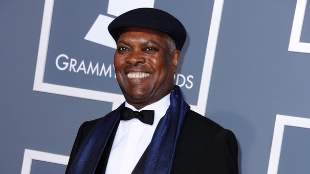 Booker T. Jones | Bild: picture-alliance/dpa