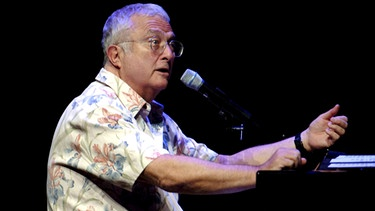 Randy Newman | Bild: picture-alliance/dpa