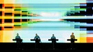 Kraftwerk live in concert, Brighton, UK, 2017 | Bild: picture-alliance/dpa