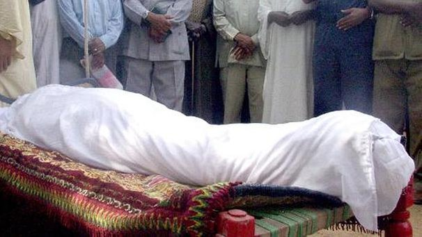 Bildergebnis für islamische bestattung