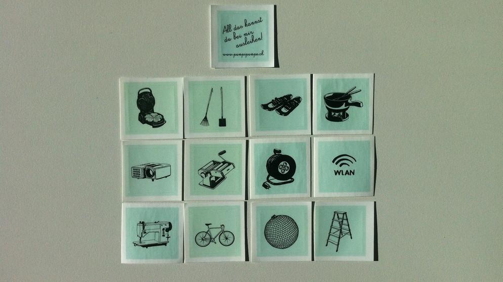 leihen statt kaufen spielspa und nachbarschaftshilfe notizbuch bayern 2 radio. Black Bedroom Furniture Sets. Home Design Ideas