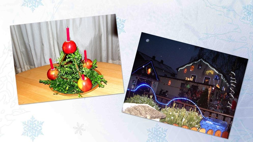 weihnachtsbr uche im wandel vom paradeiserl zur glitzergirlande notizbuch gesellschaft. Black Bedroom Furniture Sets. Home Design Ideas