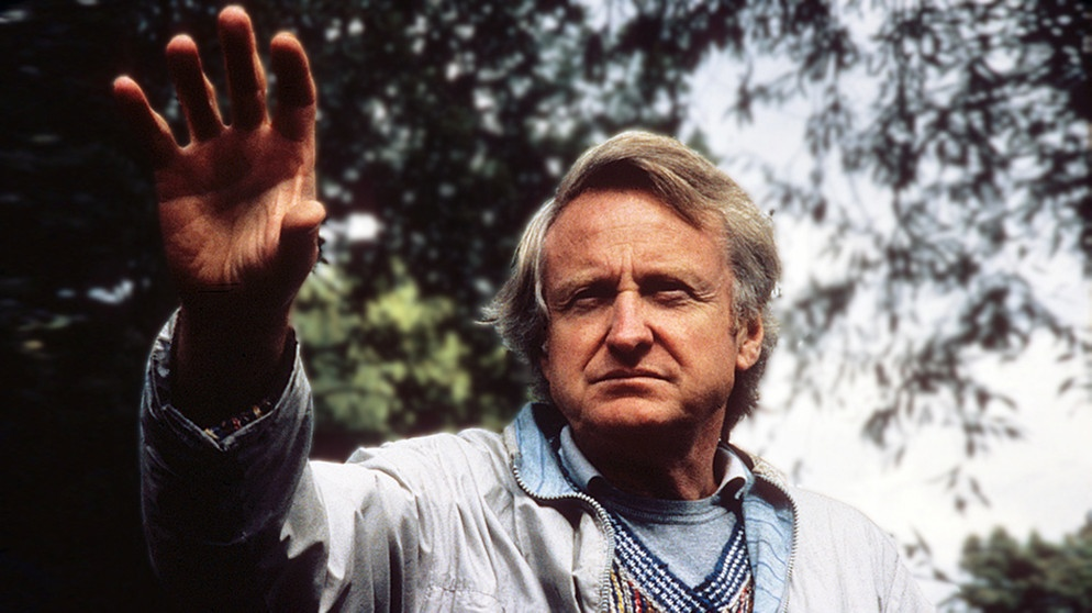 Regisseur John Boorman / Excalibur / Illustration zum Film | Bild: picture alliance/dpa/United Archives/IFTN