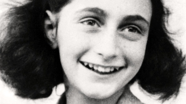 Anne Frank (um 1940) | Bild: picture-alliance/dpa/akg-images
