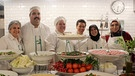 "Make Food not War - das ""Tawlet"" in Beirut 