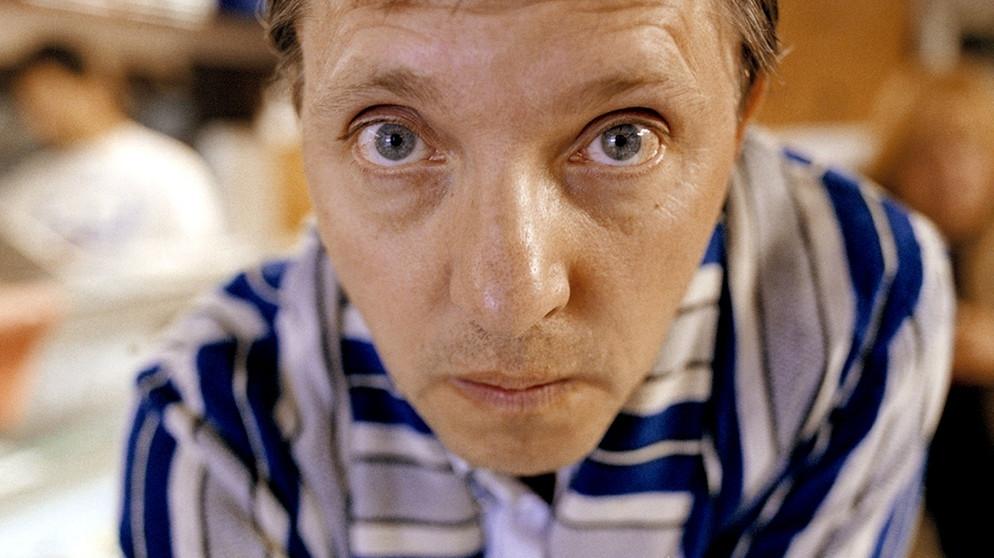 Dittsche, Schorsch und die Doofen: Der Komiker Olli ...