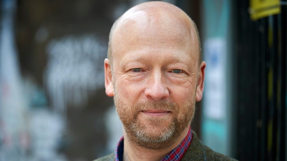 Johann Hinrich Claussen