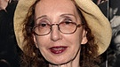 Schriftstellerin Joyce Carol Oates | Bild: picture-alliance/dpa AP Images Invision/Andy Kropa