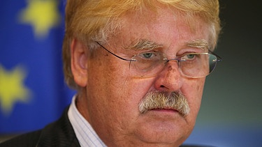 Elmar Brok | Bild: picture-alliance/dpa
