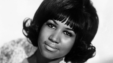 Aretha Franklin  | Bild: picture-alliance/dpa