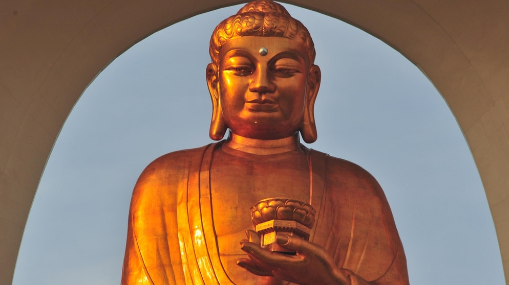 Buddha | Bild: picture-alliance/dpa