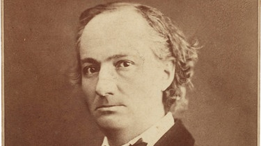 Charles Baudelaire | Bild: picture-alliance/dpa