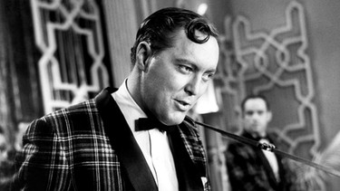 Bill Haley: Rock around the clock | Bild: colourbox.com