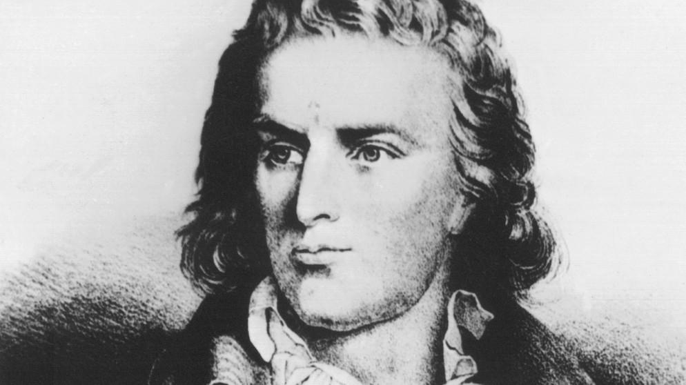 Briefe Goethe Und Schiller : Friedrich von schiller briefe zur ästhetischen erziehung
